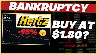 6 REASONS WHY HERTZ FILED FOR CHAPTER 11 BANKRUPTCY