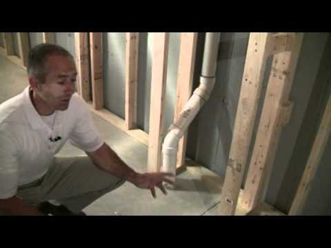 Basement Framing, Finish Your Basement