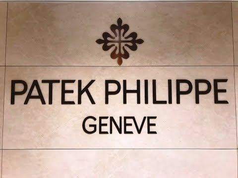 PATEK PHILIPPE SERVICE CENTRE HONG KONG - Quote in 20 minutes