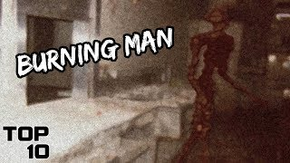 Top 10 Scary California Urban Legends - Part 3
