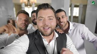Amer Zayan ... El Seni Senti - Video Clip | عامر زيان ... السنة سنتي - فيديو كليب