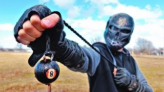 We DID NOT Expect This!!! WATCHDOGS 2 Thunderball put to the test!