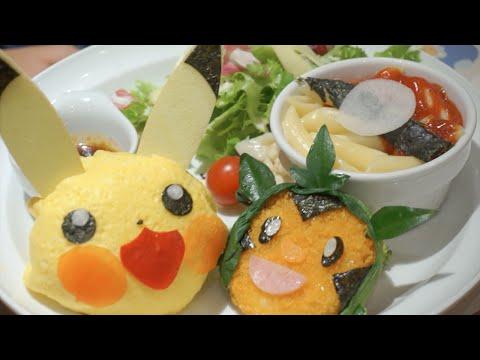 POKEMON CAFE in Ikebukuro, Japan! ポケモンカフェ サンシャインシティ
