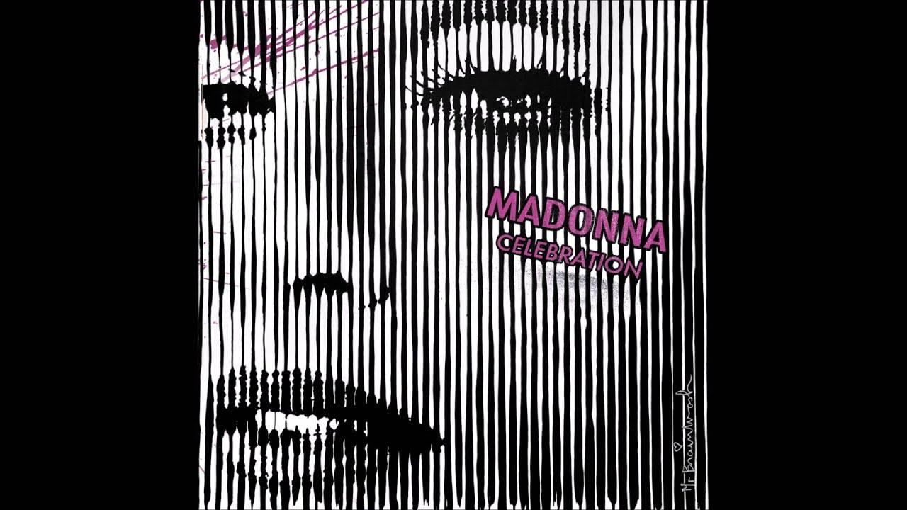 Madonna - Celebration (Benny Benassi Remix Edit) [Bonus Track]