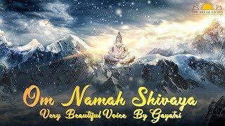 POWERFUL SHIVA NAMASKARATHA MANTRA   VERY BEAUTIFUL SONG