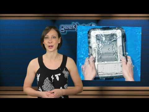 Geek Brief TV #772 Google Voice in Gmail