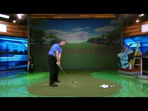 The Golf Fix: Swing Basics -The Takeaway | Golf Channel