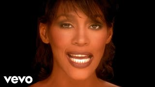 Music video by Whitney Houston performing Exhale. (C) 1995 Arista Records, Inc.