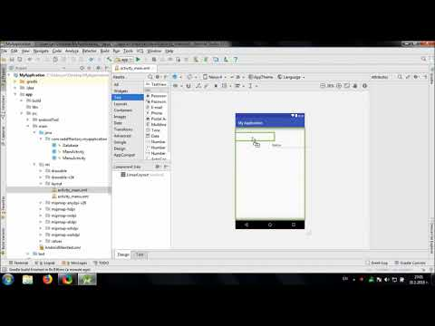 Using Password from Database in Android Studio