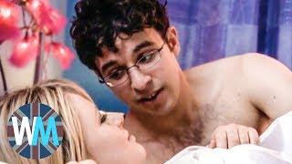 Top 10 Awkward Sex Scenes From British TV