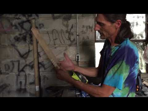 How To Make The Perfect Tomahawk Handle To Fit Your Grip