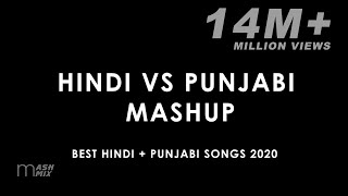 LOVE SONGS MASHUP - HINDI + PUNJABI Love songs Mashup 2020 | latest Mashup