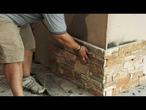 Decor Stone Australia- Ledge Stone Application, previous video