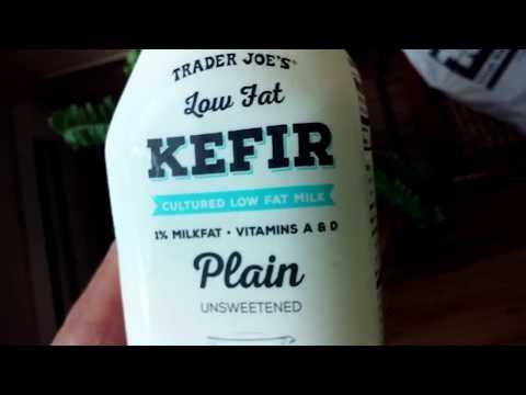 kefir digestive health beneficial probiotics