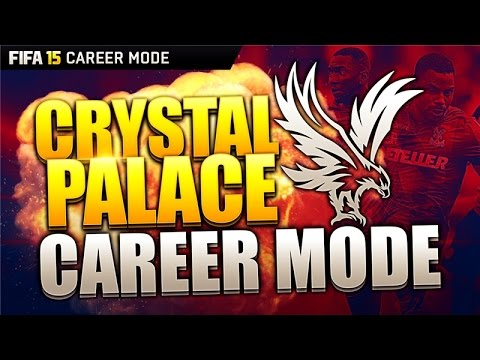 FIFA 15 Career Mode - BEST BEGINNING EVER! NEW TRANSFERS! - Crystal Palace Season 1 Episode 1