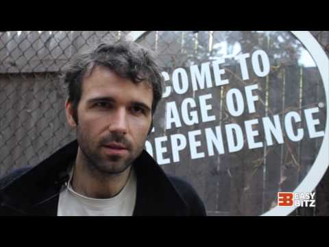 Welcome to the Age of Independence Andrew Kalleen
