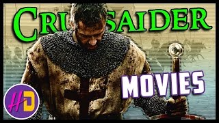 10 Time Honored Crusader Movies You Don