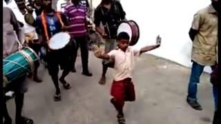 Chennai Local Death Dance - சென்னை குத்தாட்டம்