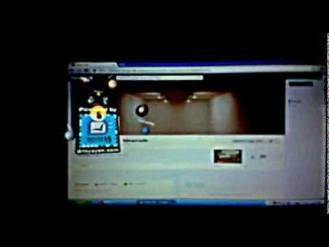 Animated Facebook AR Profile