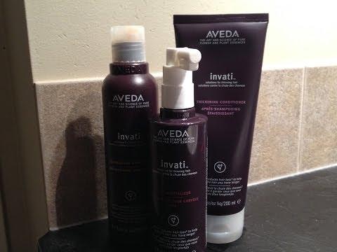 Is AVEDA Invati worth the money??? Thinning/Fine Hair