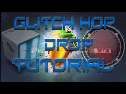 [OLD] FL Studio Tuto - Glitch Hop Drop #15