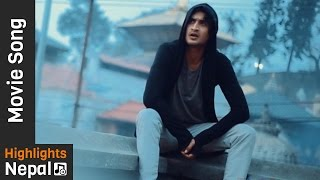 New Nepali Movie PALASH OST Video Song 2017/2073 | Pradeep Bastola | Rekha Thapa, Aayub KC