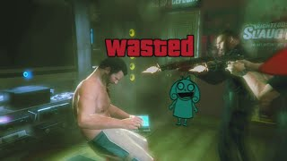 GTA V - Wasted Compilation #29 [1080p]