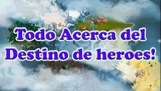 Castillo Furioso: Mejora tus Héroes con la Guía de Ascensión