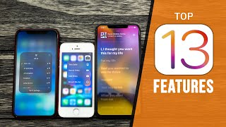 Download The ACTUAL Best New Features in iOS 13! Video