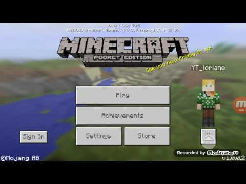 How to make Refrigerator in minecraft