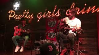 Found Love In A Bar - Ryan Hurd