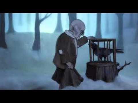 Steven Wilson - The Raven That Refused To Sing Lyrics