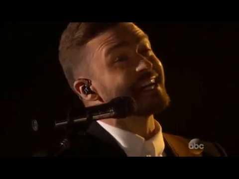 Justin Timberlake & Chris Stapleton - Tennessee Whiskey