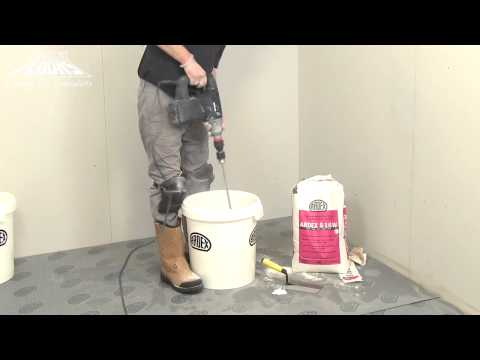 How to Tile & Seal Natural Stone