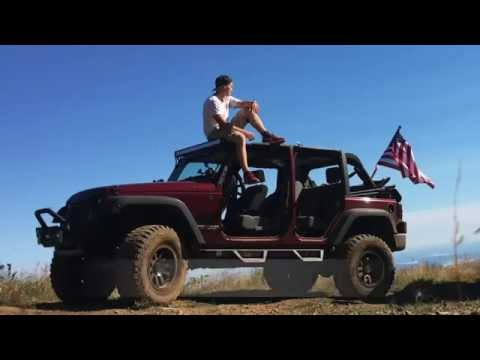 JEEP SLIDESHOW - my viewers JEEP PICTURES!
