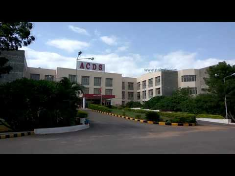 Army College of Dental Sciences || ACDS secunderabad