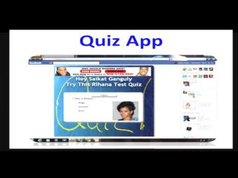 Amazing Facebook Quiz App Creator Plugin with Reseller rights