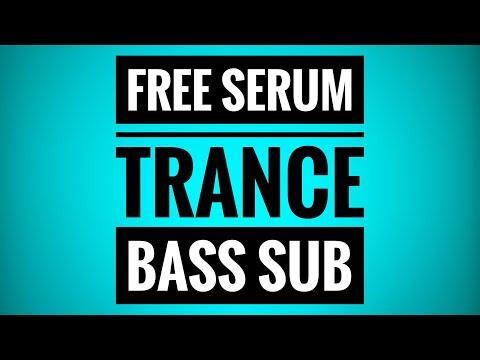 Bass Support Preset | Trance Tutorials