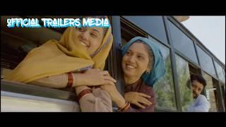 Saand ki Aankh | fficial Trailer | Bhumi Pednekar | Taapsee Pannu | Tushar Hiranandani | This Diwali