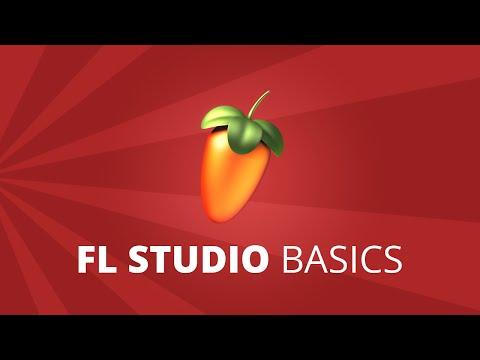FL Studio Basics: BPM Change