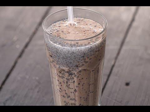 Blueberry Yogurt Smoothie | Sanjeev Kapoor Khazana