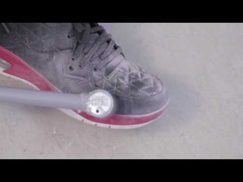 DIY Tooth Brush Electric Shoe Cleaner - How to Make Brush cleaner using Tooth Brush