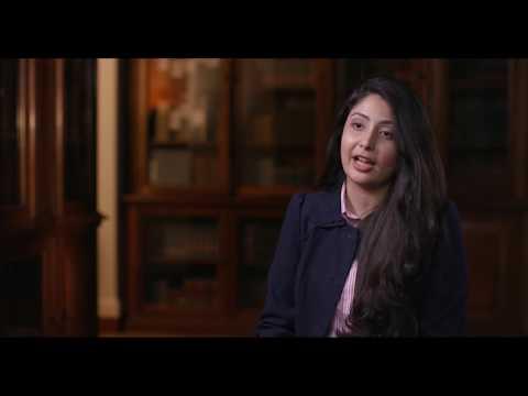 Alumni Inspiration: Sameen Meenai, BSc Accounting and Finance, Pakistan