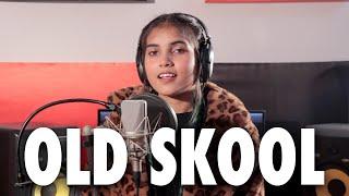 OLD SKOOL (Female Version) | Cover By AiSh | Prem Dhillon ft Sidhu Moose Wala | Naseeb