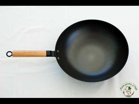 How to choose the best cast iron wok