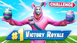 The *EASTER* CHALLENGE In Fortnite!