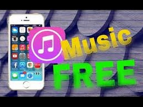 How to get free music on iTunes with cydia.