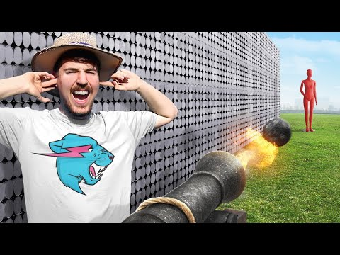 Xxx Mp4 Can 50 000 Magnets Catch A Cannon Ball 3gp Sex