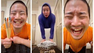 Junya1gou funny video 😂😂😂 | JUNYA Best TikTok May 2021 Part 38 @Junya.じゅんや