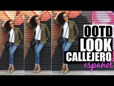 Estilo Callejero OOTD - Move Your Lee Español | RisasRizos